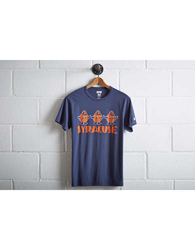 Tailgate Men's Syracuse Orange T-Shirt -