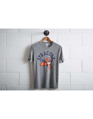 Tailgate Men's Syracuse Orange Mascot T-Shirt -