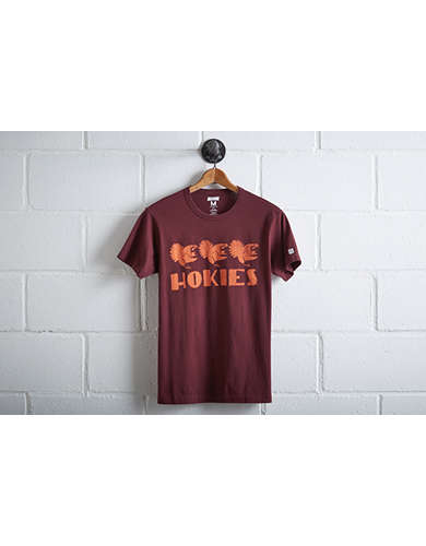 Tailgate Men's Virginia Tech Hokies T-Shirt - Buy One Get One 50% Off
