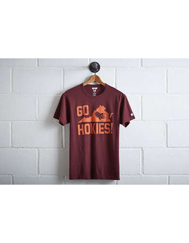 Tailgate Virginia Tech Hokies T-Shirt -