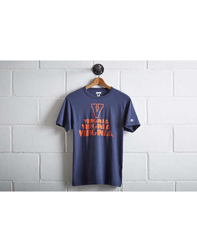 Tailgate Men's UVA Cavaliers T-Shirt - Free Returns