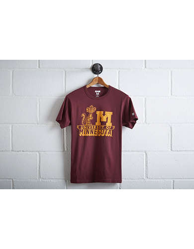 Tailgate Minnesota Golden Gophers T-Shirt -