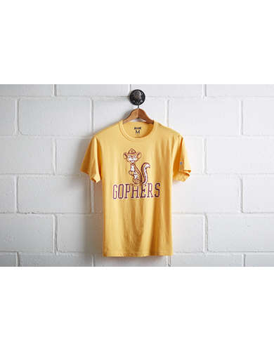 Tailgate Men's Minnesota Golden Gophers T-Shirt - Free Returns