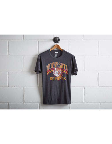 Tailgate Men's Minnesota Basketball T-Shirt -