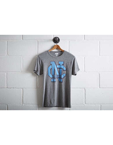 Tailgate Men's UNC Tar Heels T-Shirt - Free Returns