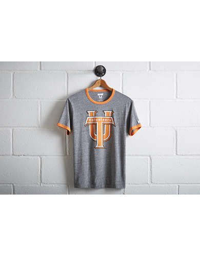 Tailgate Tennessee Vols Ringer T-Shirt -