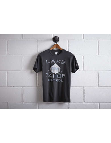 Tailgate Men's Lake Tahoe T-Shirt - Free Returns
