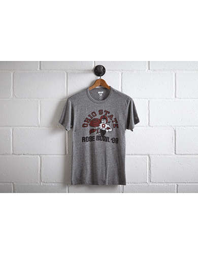 Tailgate Men's Ohio State Rose Bowl T-Shirt - Free Returns