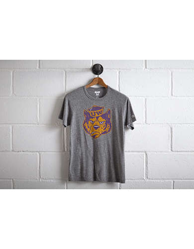 Tailgate Men's UW Huskies Mascot T-Shirt - Free Returns