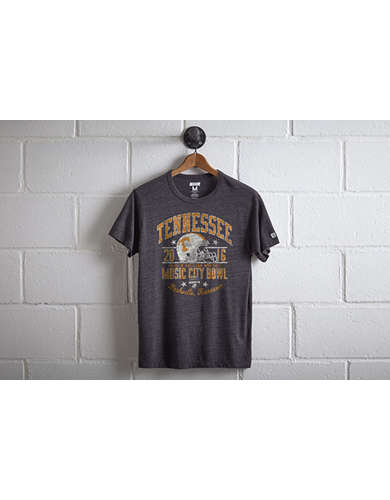 Tailgate Tennessee Music City Bowl T-Shirt -