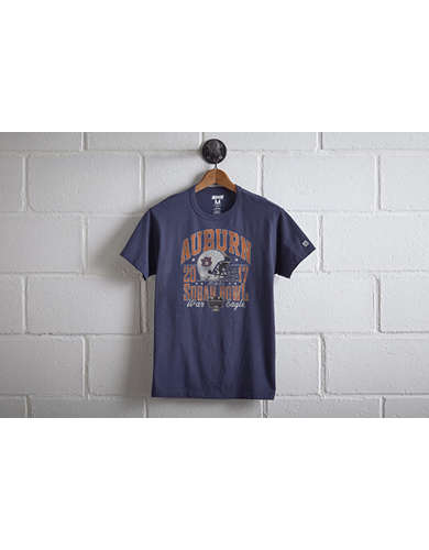 Tailgate Men's Auburn Tigers Sugar Bowl T-Shirt - Free Returns