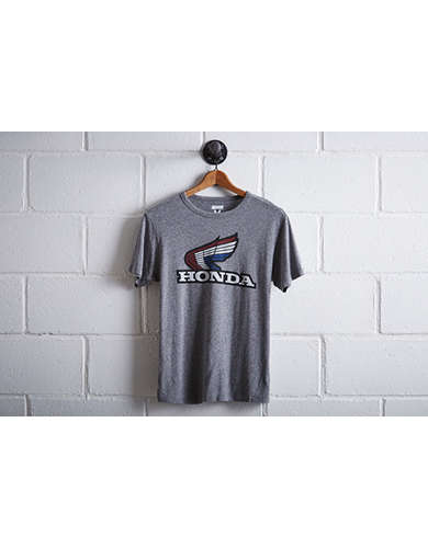 Tailgate Men's Honda T-Shirt - Free returns