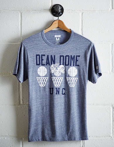 Tailgate Men's UNC Dean Dome T-Shirt - Free Returns