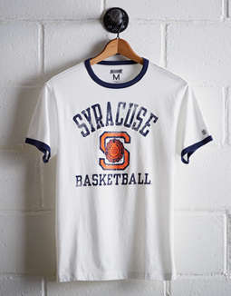 Tailgate Men's Syracuse Ringer T Shirt by American Eagle Outfitters