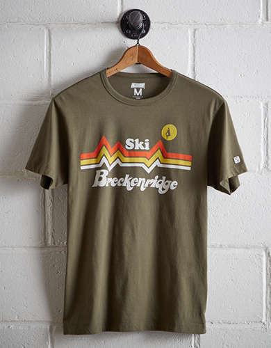 Tailgate Men's Ski Breckenridge T-Shirt -