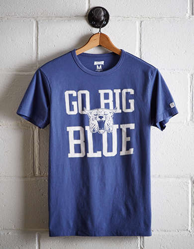 Tailgate Men's Kentucky Big Blue T-Shirt - Buy One, Get One 50% Off