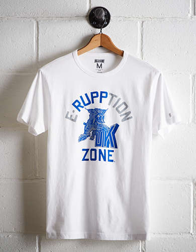 Tailgate Men's Kentucky E-Rupption Zone T-Shirt - Free shipping & returns with purchase of NBA item