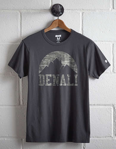 Tailgate Men's Denali National Park T-Shirt - Free Returns