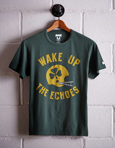 Tailgate Men's Notre Dame Echoes T-Shirt - Free Returns