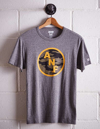 Tailgate Men's Iowa ANF T-Shirt - Free Returns
