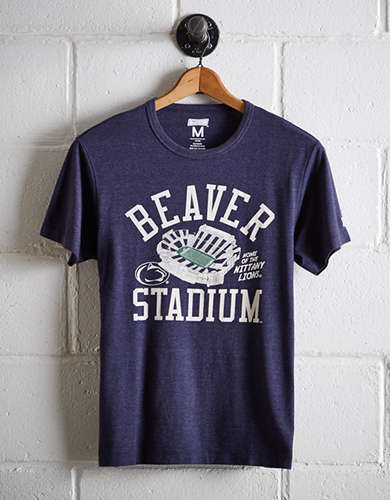 Tailgate Men's PSU Nittany Lions T-Shirt - Free Shipping + Free Returns