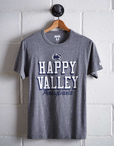 Tailgate Men's PSU T-Shirt - Free Shipping + Free Returns