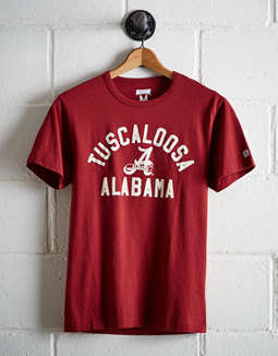 Tailgate Men's Alabama Crimson Tide T-Shirt