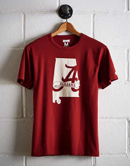 Tailgate Men's Alabama T-Shirt