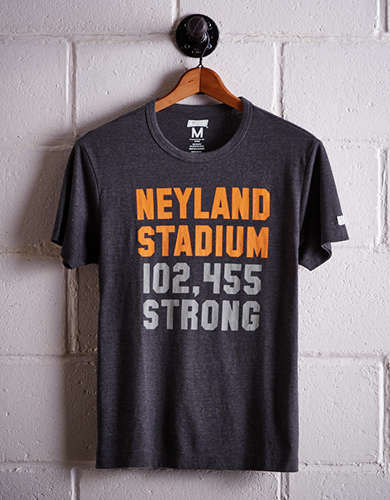 Tailgate Men's Tennessee Neyland Stadium T-Shirt - Buy One Get One 50% Off