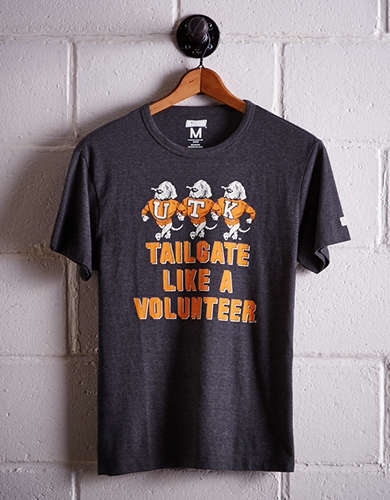 Tailgate Men's Tennessee Tailgate T-Shirt - Free returns