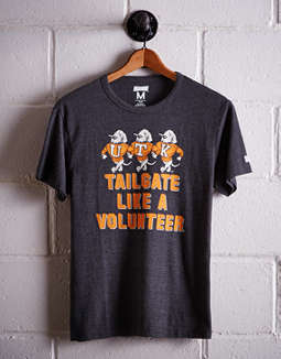 Tailgate Men's Tennessee Tailgate T-Shirt