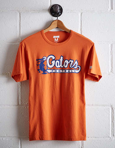 Tailgate Men's Florida Gators T-Shirt - Free Returns