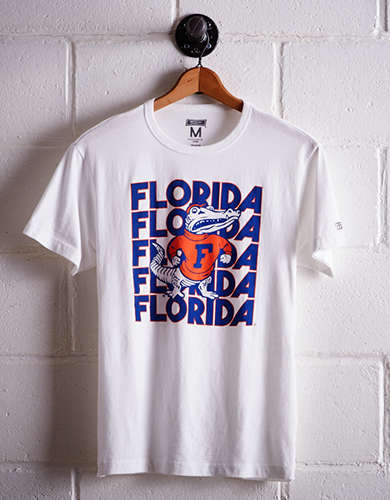 Tailgate Men's Florida Retro Mascot T-Shirt - Free Returns