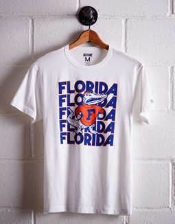 Tailgate Men's Florida Retro Mascot T-Shirt