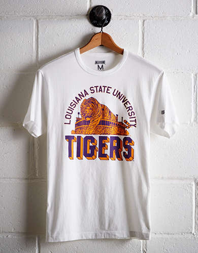Tailgate Men's LSU T-Shirt - Free shipping & returns with purchase of NBA item