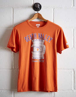 Tailgate Men's Clemson Tigers T-Shirt
