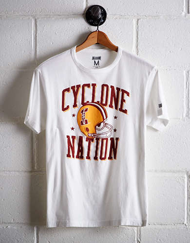 Tailgate Men's ISU Cyclone Nation T-Shirt - Free Returns