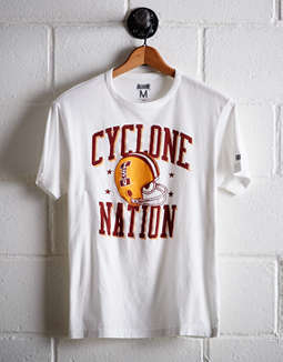 Tailgate Men's ISU Cyclone Nation T-Shirt