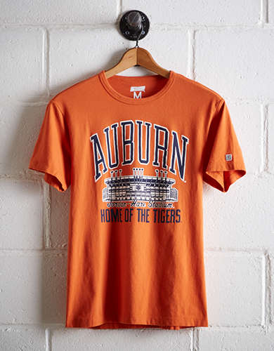 Tailgate Men's Auburn T-Shirt - Buy One Get One 50% Off