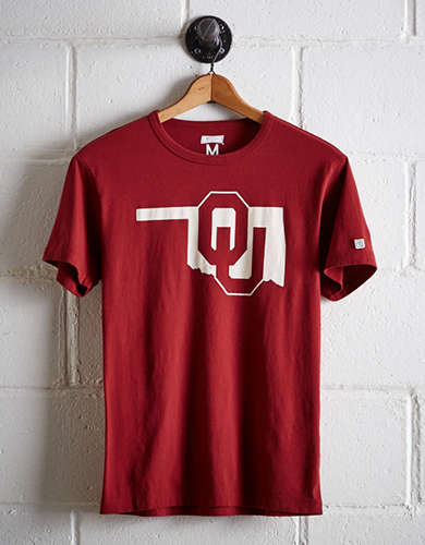 Tailgate Men's Oklahoma Sooners T-Shirt - Free Shipping + Free Returns