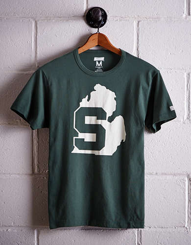 Tailgate Men's Michigan State T-Shirt -