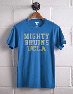 ea78f2f0 placeholder image Tailgate Men's UCLA Mighty Bruins T-Shirt