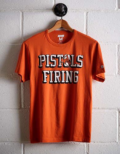 Tailgate Men's Oklahoma State Pistols T-Shirt - Buy One Get One 50% Off