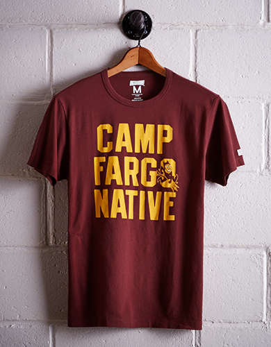 Tailgate Men's ASU Camp Fargo T-Shirt - Buy One Get One 50% Off