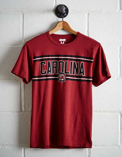 Tailgate Men's South Carolina Gamecocks T-Shirt - Free Shipping + Free Returns