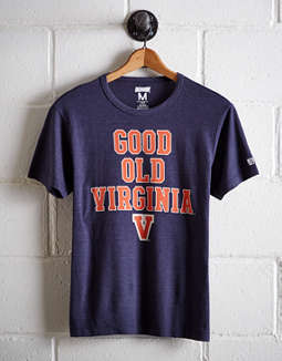 Tailgate Men's Good Old Virginia T-Shirt