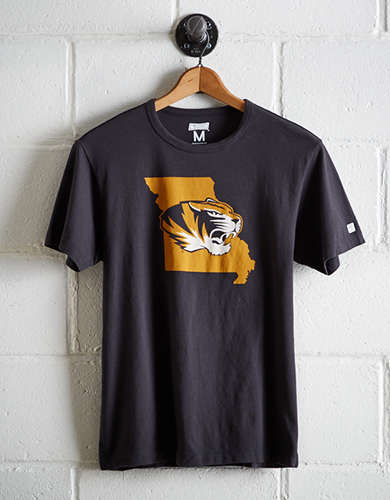 Tailgate Men's Missouri T-Shirt - Free Returns