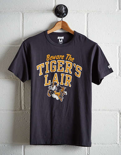 Tailgate Men's Missouri Tigers T-Shirt - Free Returns