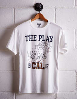 Tailgate Men's California The Play T-Shirt