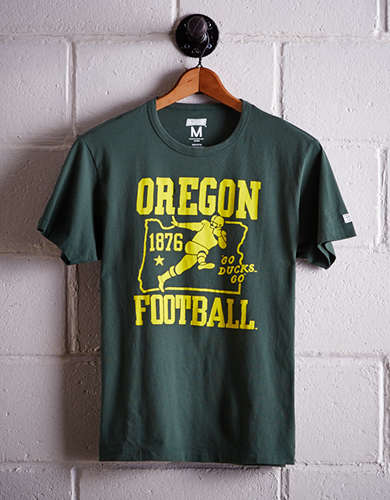 Tailgate Men's Oregon Football T-Shirt - Free Returns